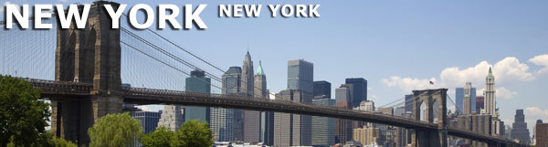 New York City Tickets