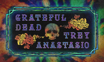 Grateful Dead with Trey Anastasio