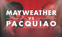 Mayweather vs. Pacquiao Tickets