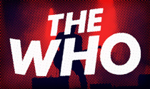 The Who Hit 50! Tickets