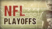 NFL Playoff Games