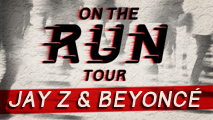 JayZ Beyonce On the Run Tour