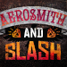 Aerosmith & Slash Tickets
