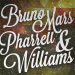 Bruno Mars & Pharrell Williams Tickets