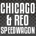 Chicago & Reo Speedwagon Tickets