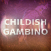 Childish Gambino Tickets