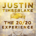 Justin Timberlake Tickets