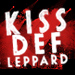 Kiss & Def Leppard Tickets