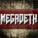 Megadeth Tickets