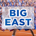 Big East Tournament Tickets