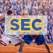 SEC Tournament Tickets