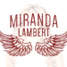 Miranda Lambert Tour Tickets