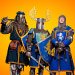 Monty Python's Spamalot Tickets