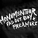 Monumentour Tour Tickets
