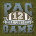 PAC 12 Football Championship Tickets