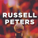 Russell Peters Tickets