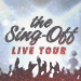 The Sing Off Live Tickets
