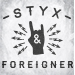 Styx & Foreigner Tickets