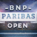 BNP Paribas Open Tickets