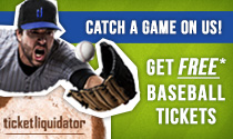 Catch a game on Ticket Liquidator!